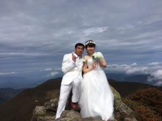 1年ぶりの登山(^_^;)
